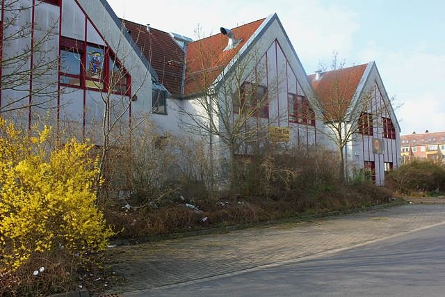 Kowo Heilbad Heiligenstadt heilbad heiligenstadt putzt sich 02 04 2014 07 42 uhr