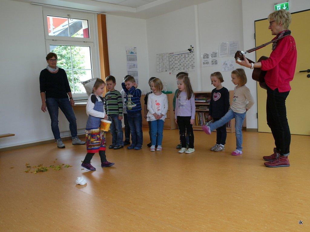 Kindergarten Heiligenstadt