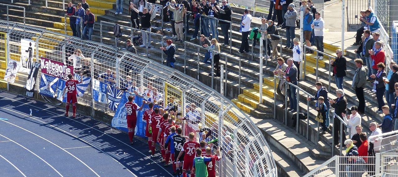 Live Ticker Regionalliga Nordost