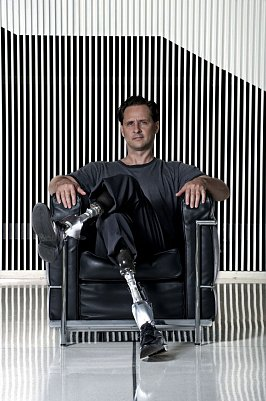 Hugh Herr (Foto: Privat)