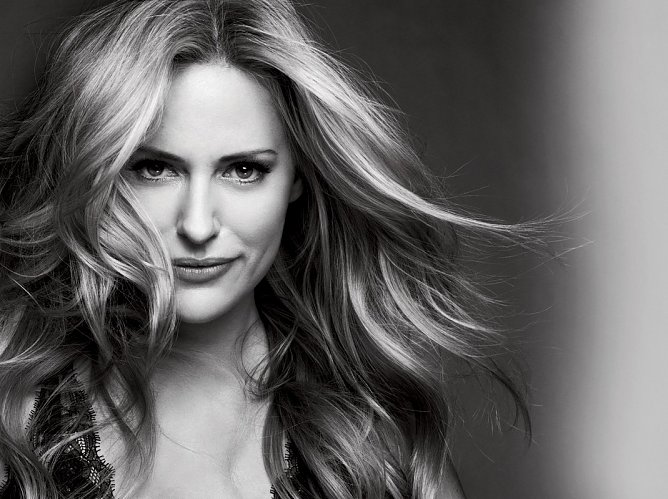 Aimee Mullins (Foto: Kenneth Willardt)